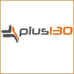 Logo der Firma Plus 130 in Spreitenbach