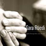 Ein Frauenportrait von Sara Rüedi Fotografin aus Basel